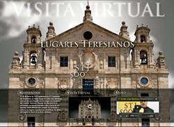 web Lugaresteresianos.com