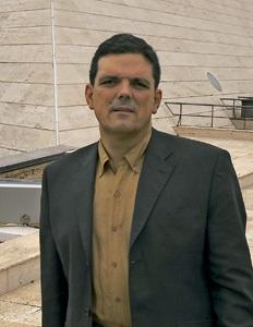 Francisco Díez de Velasco, catedrático de Historia de las Religiones