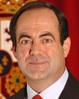 José Bono, expresidente del Congreso de los Diputados