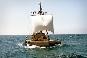 Kon-Tiki, película