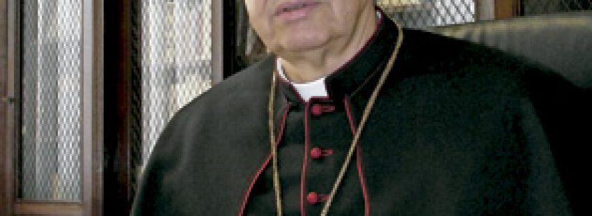 Lorenzo Baldisseri, nuevo secretario general del Sínodo de los Obispos
