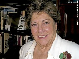 Paloma Gómez Borrero, vaticanista