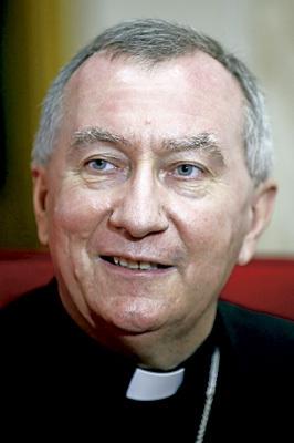 Pietro Parolin, nuevo secretario de Estado