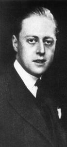 Robert Byron, escritor