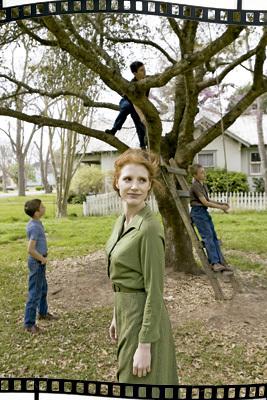 película El árbol de la vida