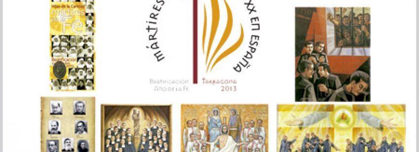 beatificación en Tarragona de 522 mártires víctimas de la persecución religiosa en España en el siglo XX 13 octubre 2013
