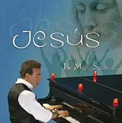 Jesús, disco de José Miguel Seguido