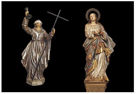 Exposición Fides en la diócesis de Albacete con motivo del Año de la fe 2013