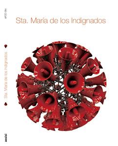 disco Santa María de los Indignados, Assisi Producciones