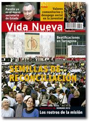 portada Vida Nueva Beatificación Tarragona octubre 2013 pequeña