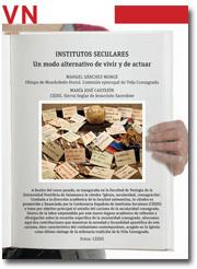 portada Pliego Institutos seculares noviembre 2013