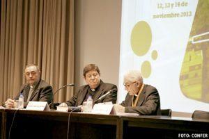 cierre de la Asamblea General de CONFER noviembre 2013