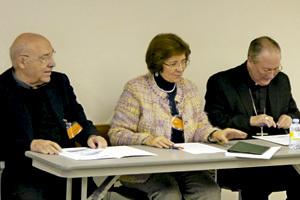 XXI Asamblea General del Foro de Laicos 2013 noviembre 2013