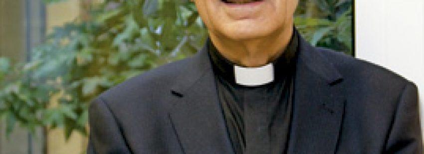 Elías Royón, presidente saliente de CONFER