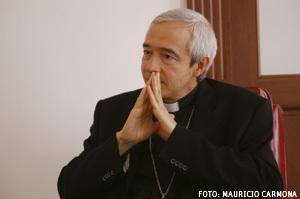 Jorge Carlos Patron Wong, Secretario para los Seminarios en la Congregación para el Clero