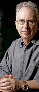 Peter Carey, escritor