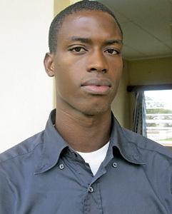 Pierre Yeraboubane, responsable de la Red Jesuita de lucha contra el Sida en Centroáfrica