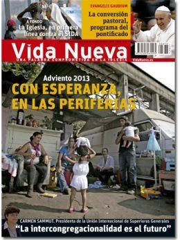 portada Vida Nueva Adviento 2013 Grande