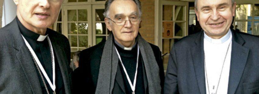 presidencia de los obispos franceses
