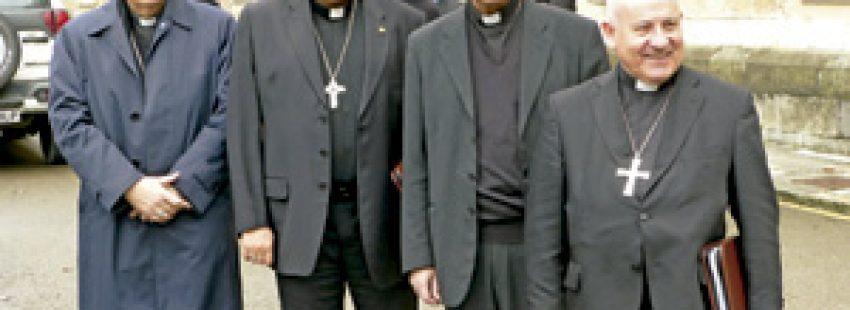 obispos de la Provincia Eclesiástica de Oviedo