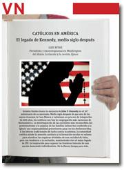 portada Pliego Católicos en América, el legado de Kennedy noviembre 2013 2872