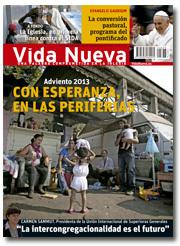 portada Vida Nueva Adviento 2013 pequeña