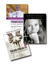 libros Desclee de Brouwer 2013