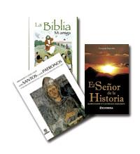 libros de Edibesa 2013