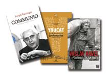 libros Ediciones Encuentro 2013