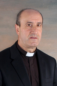 Jesús Fernández González, nuevo obispo auxiliar de Santiago de Compostela
