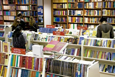 librería editoriales religiosas