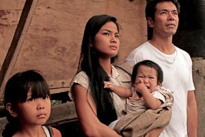 película Metro Manila