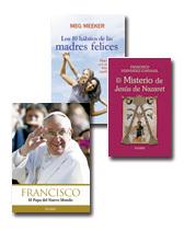 libros de Ediciones Palabra 2013