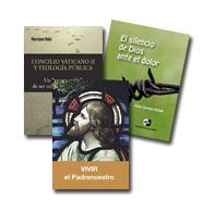 libros de Perpetuo Socorro 2013