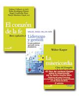 libros de Sal Terrae 2013