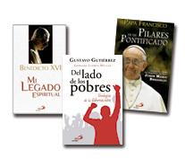 libros de Editorial San Pablo 2013