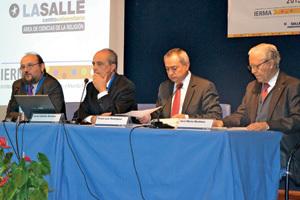 VIII Simposio sobre la Enseñanza de las Religiones y el Sistema Educativo 2013 sobre la religión en la escuela