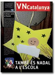 portada de Vida Nueva Catalunya suplemento diciembre 2013