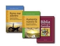 libros de Verbo Divino 2013