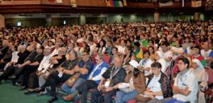 congreso COMLA9 COM4 Venezuela América misionera 2013
