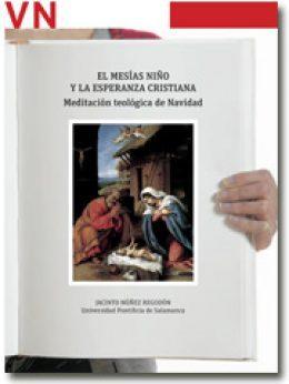 portada del Pliego El Mesías niño y la esperanza cristiana n 2875 diciembre 2013
