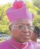 cardenal Philippe Nakellentuba Ouédraogo