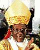 cardenal Kelvin Edward Felix