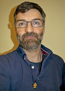 Alberto Lamana, misionero comboniano