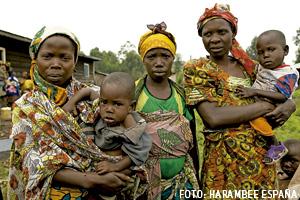 Centro Hospitalario Monkole en República Democrática del Congo