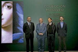 exposición del Románico a la Ilustración de la Colección Masaveu