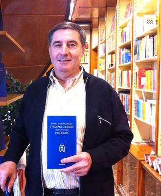 Elías Pérez Esteban, Editorial Verbo Divino