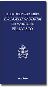 Evangelii gaudium publicada por Verbo Divino