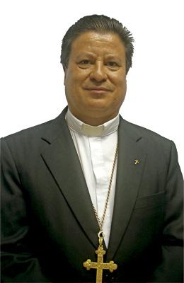 José Rafael Quirós, arzobispo de San José, Costa Rica