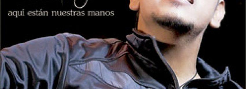 disco de Laurency, cantautor venezolano